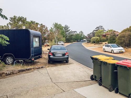 Canberra Suburbs