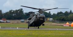 Chinook Landing