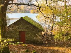 Rydal Water, Ambleside, Lake District