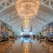 The Fullerton Bay Hotel Lobby, Singapore