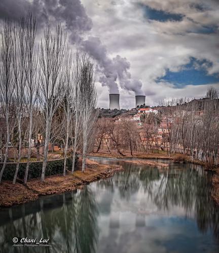 Central Nuclear de Trillo-Río Tajo...