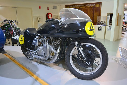 The McCrae Special sidecar (3)