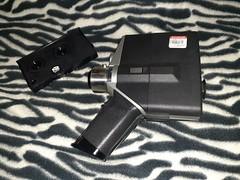 Polavision film camera 2