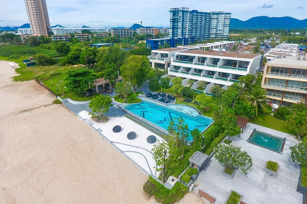 Baba Beach Club HuaHin Hotel 1