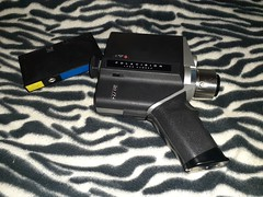 Polavision film camera 1