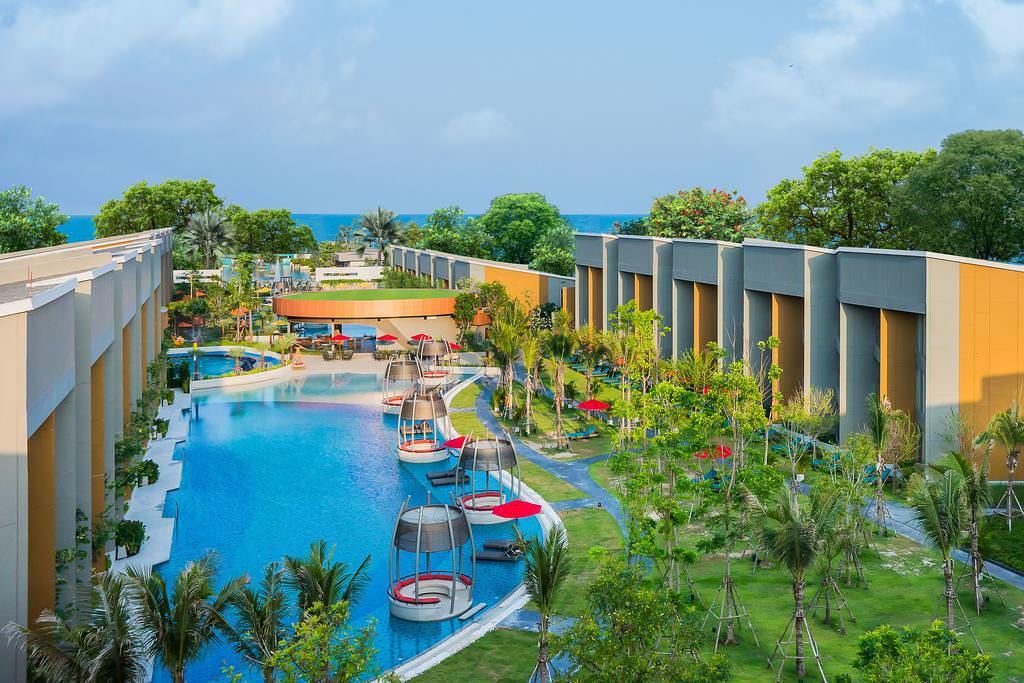 AVANI+ Hua Hin Resort 1