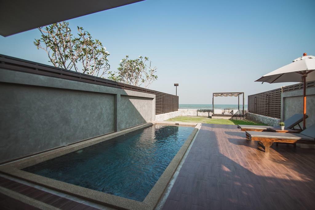 Coral Tree Villa Hua Hin 4