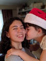Christmas Nuzzle