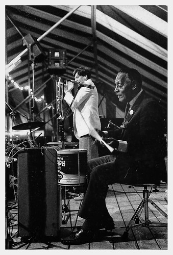 Gentbrugge Jazz - 1988 - Cocomo Joe