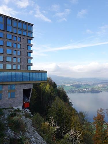Burgenstock Hotel
