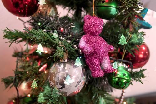 Merry Christmas  /  Feliz Navidad!