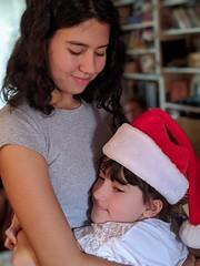 Christmas Hug II