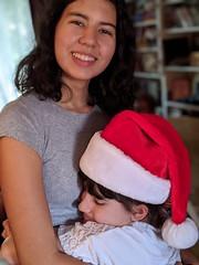 Christmas Hug I