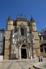 Coimbra, Igreja & Mosteiro de Santa Cruz
