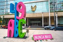 49 ABC Nunca Mas Instituto Mexicano del Seguro Social