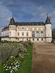 Château de Rambouillet - Photo of Orphin