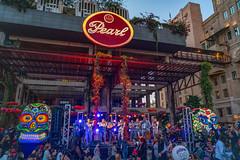 The Historic Pearl Dia De Los Muertos Celebration