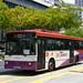 Mercedes-Benz O405 | Duple Metsec | SBS Transit | SBS 521 P
