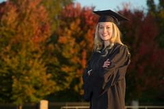 Danielle Sachse Graduation Portraits 2019