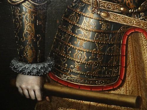 ca. 1600 - 'Archduke Albert of Austria, governor of the Spanish Netherlands', The Phoebus Foundation, Belgium