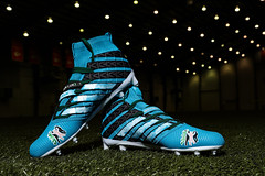 2019 Chiefs My Cause My Cleats