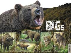 12 BIG5 feuillet