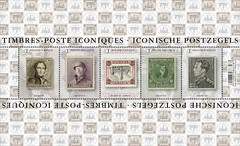 02 Timbres iconiques feuillet
