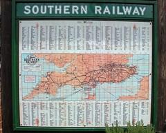 Railway Stuff.