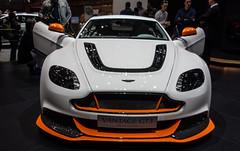 Front Vantage GT3 Special Edition
