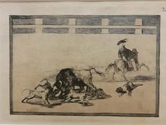 Goya - Photo of Leers