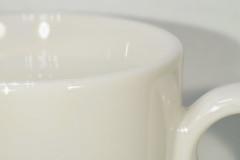 White espresso