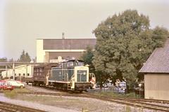 260 103, Weingarten(Württ), 03.07.1986