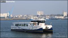 Ar Vag Tredan – Bateaux-bus de la Rade de Lorient  / CTRL (Compagnie de Transport de la Région Lorientaise)