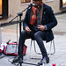 John Bradfield ,TheBusker, Scored 14