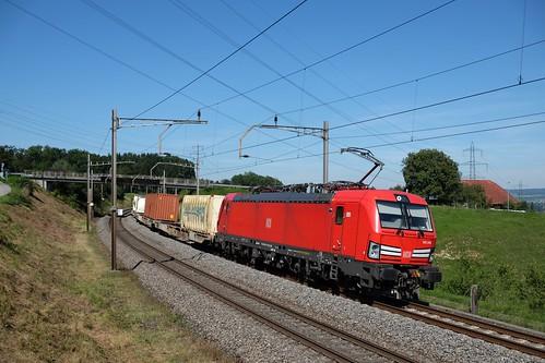 193 345 - Mühlau AG (CH)