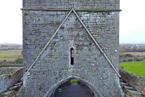 Clare Abbey