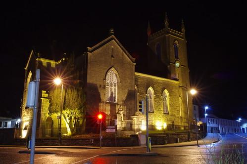 Castlebar Christmas Day lights 2019 (32)