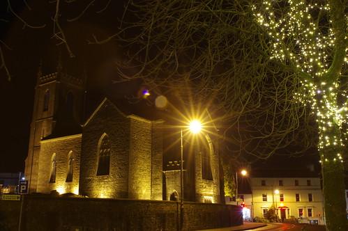 Castlebar Christmas Day lights 2019 (28)