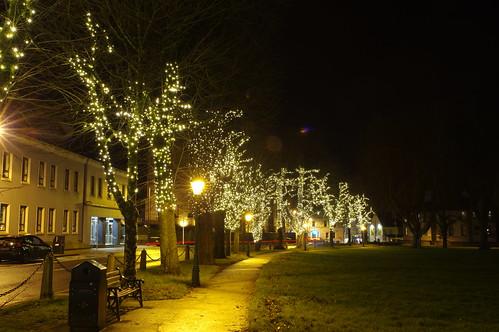 Castlebar Christmas Day Lights 2019 (26)