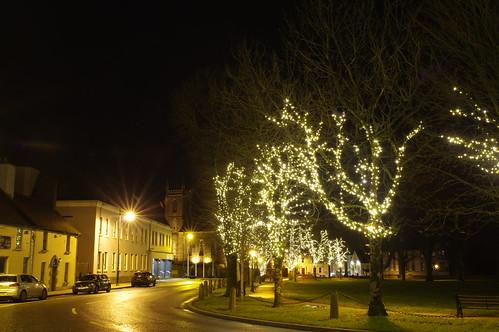Castlebar Christmas Day Lights 2019 (23)