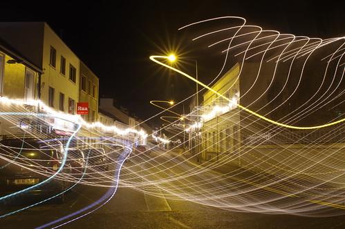 Castlebar Christmas Day Lights 2019 (19)