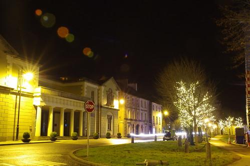 Castlebar Christmas Day Lights 2019 (15)