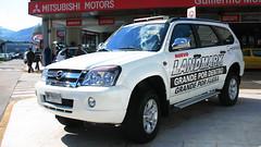 ZX Auto Landmark 2009