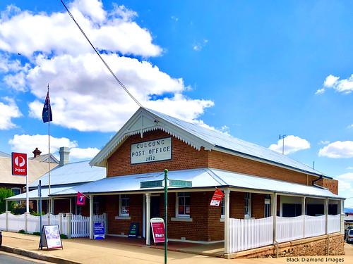 Gulgong Post Office, Gulgong, Central West, NSW