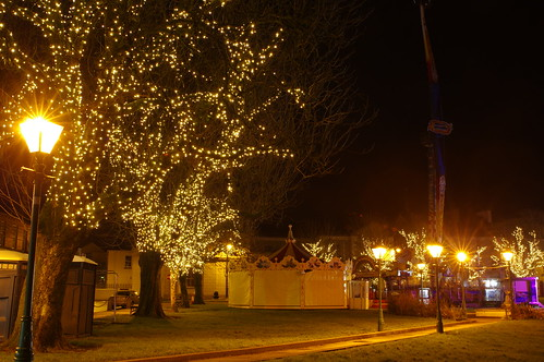 Castlebar Christmas Day Lights 2019 (11)