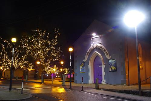 Castlebar Christmas Day Lights 2019 (10)