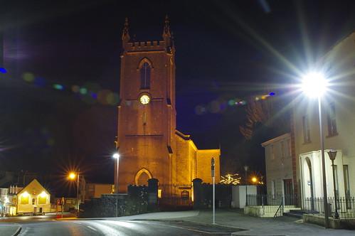 Castlebar Christmas Day lights 2019 (34)
