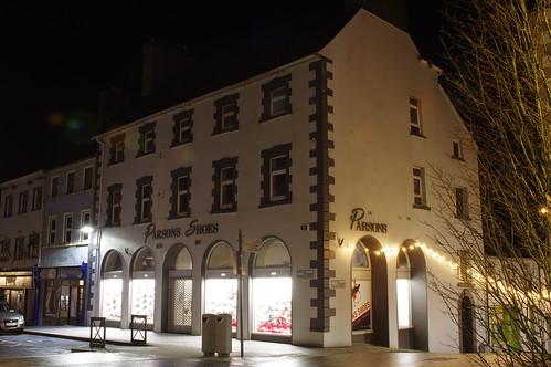 Castlebar Christmas Day lights 2019 (37)