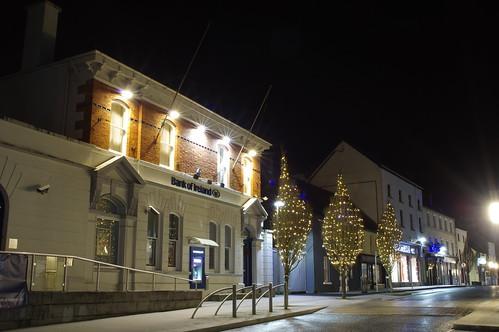 Castlebar Christmas Day lights 2019 (35)