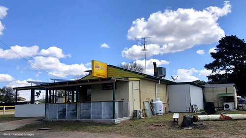 Ulan Hotel, Ulan, Upper Hunter Valley, NSW